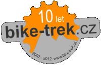 10 let bike-trek.cz